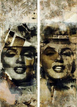 Claus Costa | Marilyn Monroe 2-set