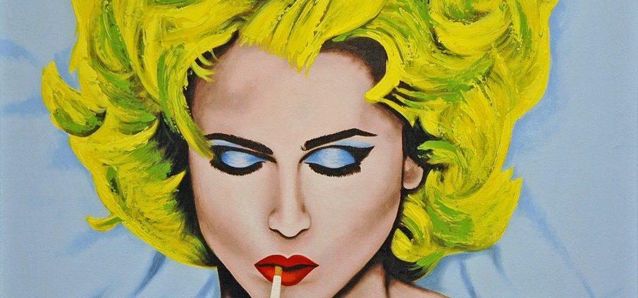 Eva | Madonna