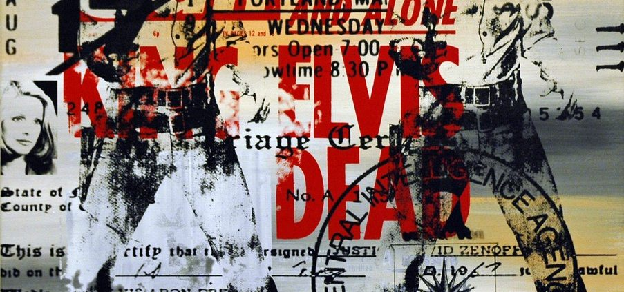 Devin Miles | Elvis AA/95