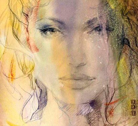 Anna Razumovskaya | Essense of a Woman II