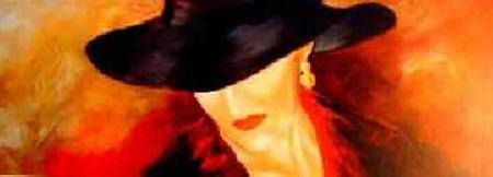 Marion Nap | Hats III