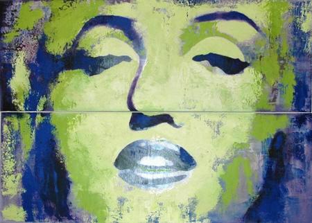 Karin Vermeer | Dreaming Marilyn Monroe