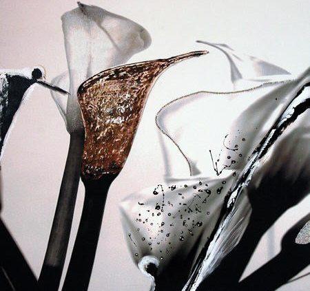 Orit Zeidman | Calla Collection IV Bruin
