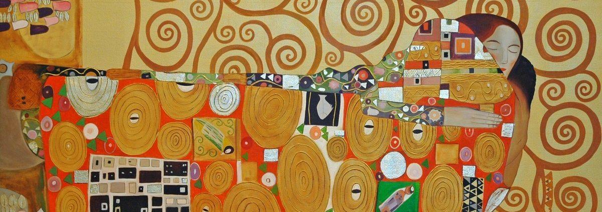Gustav Klimt | Fulliment I