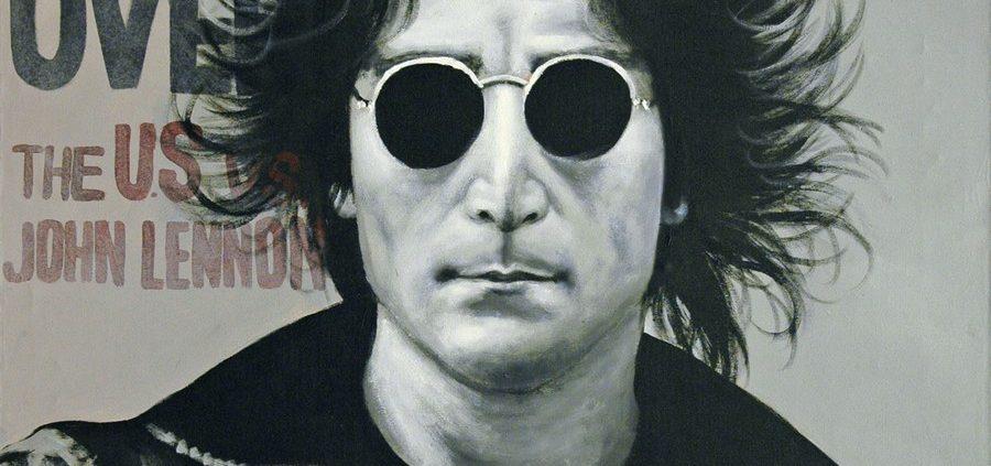 Kubu | John Lennon