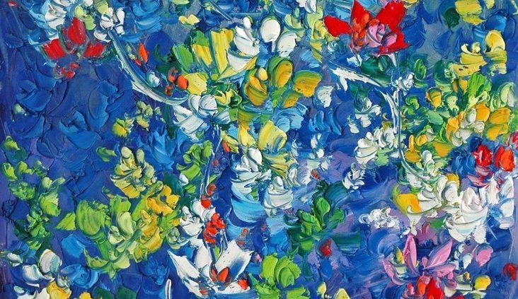 Nanang | Flowers XXVII