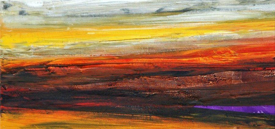 Ketut Sumantara | Abstract VIII