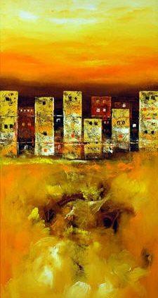 Udiyana   The Yellow City