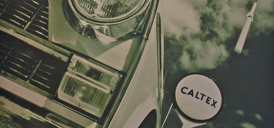 Paul Huf | Caltex